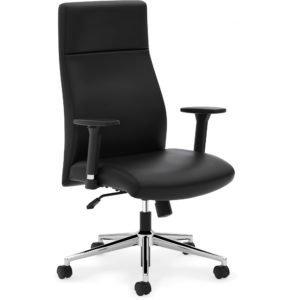basyx by HON Executive High-Back Chair