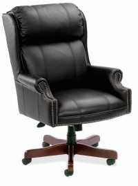 DHS 278 BLK Task Chair