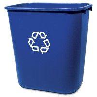 Desk Trash Cans