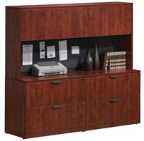 Double Lateral Credenza