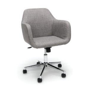 Essentials by OFM Upholstered Desk Chair