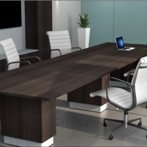 Column Base Conference Table