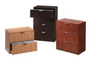 Filing / Storage Cabinets