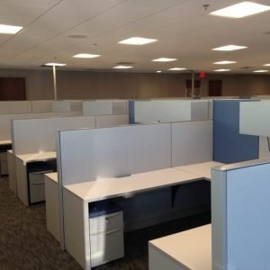 Cubicles - Used