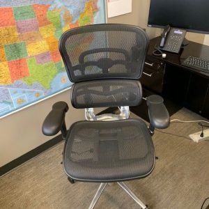 Task Chairs – Used