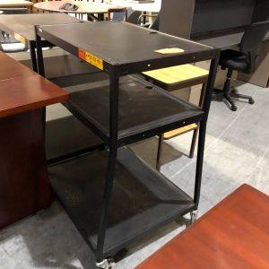 Office AV Cart