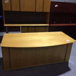 Desk Set – Blonde (used)