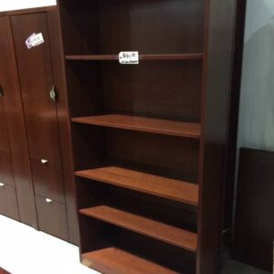 Bookcase – Cherry (used)