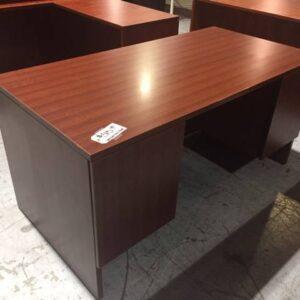 Desk – Cherry – 60 x 30 (used)