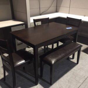 Dining Set (used)