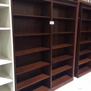 Double Bookcase (used)