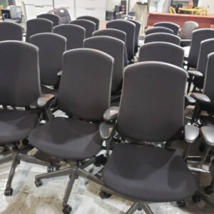 Herman Miller Celle Chairs (used)