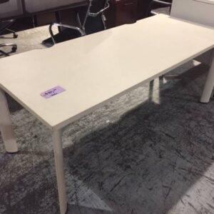 Table – Light Tan (used)