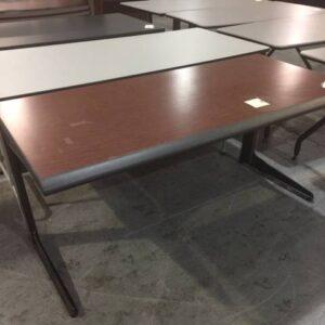 Mahogany Table (used)