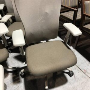 Haworth Zody Office Chair (used)