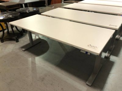 electric sit stand office 70