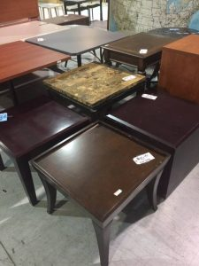end tables used office furniture nashville superior office services