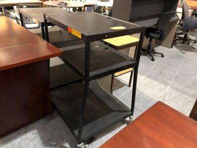 Office AV Cart Used Office Furniture Nashville